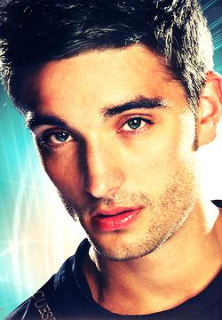 The Code Tom Parker - The Wanted Photo (31796321) - Fanpop fanclubs