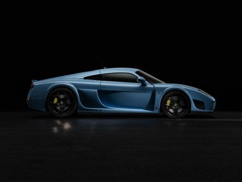 Noble M600 - A. Pursuit