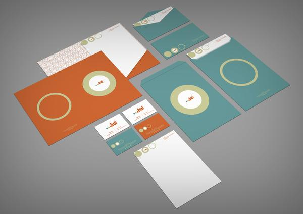 ...bul Publishing House Branding
