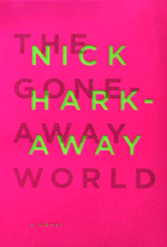 The Book Cover Archive: The Gone-Away World, design by Jason Booher