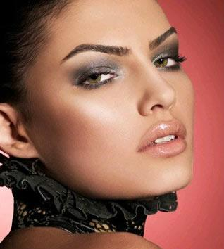 Makeup Looks   cool style fashion
