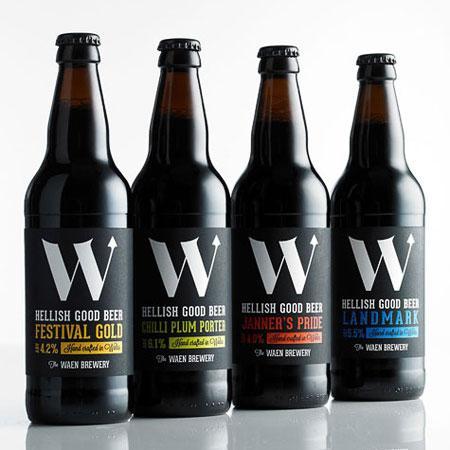 The Waen Brewery | @ohbeautifulbeer