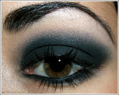 Smoky Eye Makeup | cool style fashion