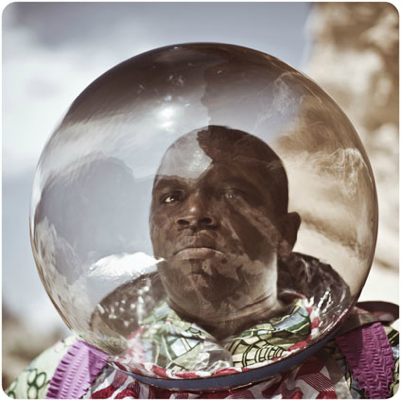 Afronauts |  African Digital Art
