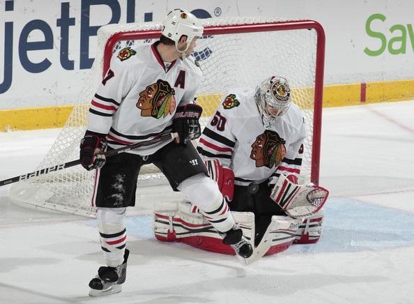 Chicago Blackhawks Blog