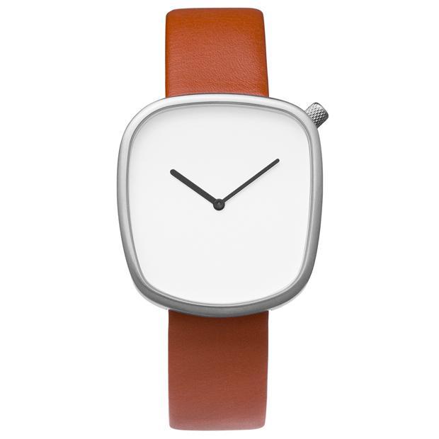 Pebble | Designer Watches | Dezeen Watch Store