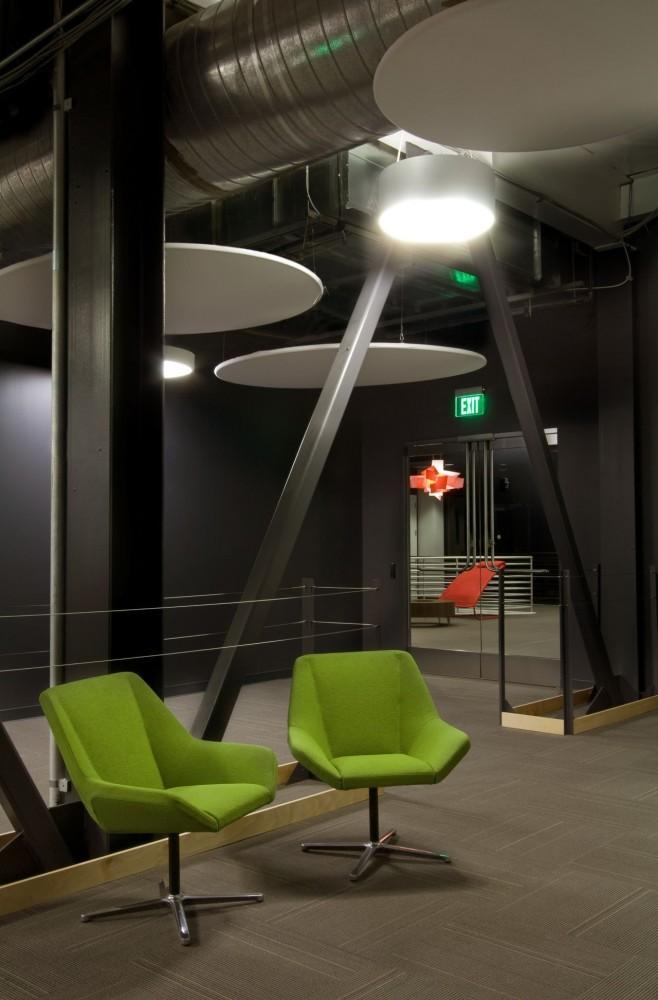 Skype HQ / Design Blitz Skype HQ / Design Blitz – ArchDaily