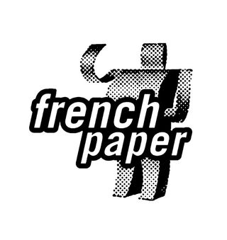 French Paper Company Logos (French Paper Sample Room)