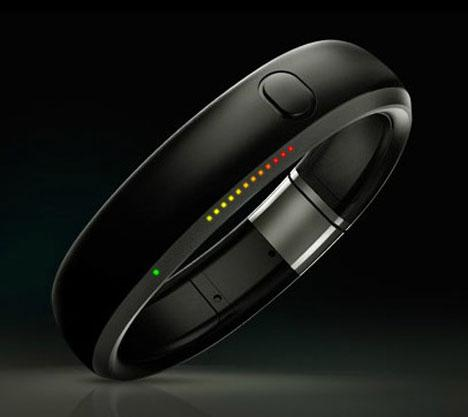Nike's FuelBand Goes Beyond the Watch - Core77