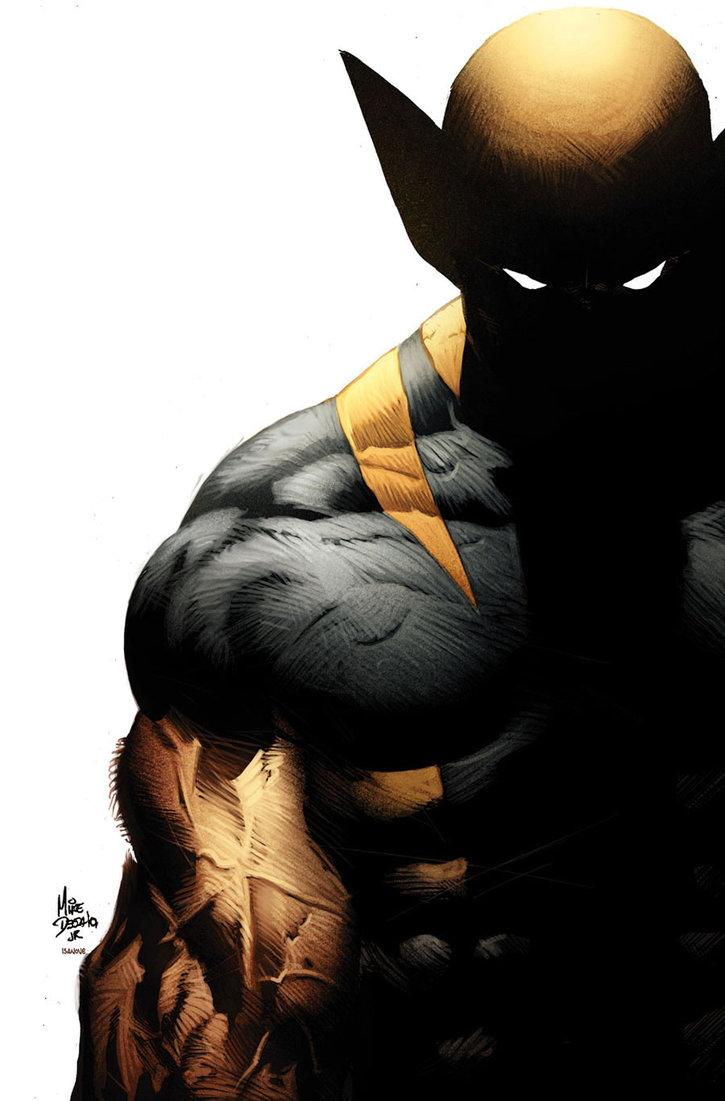 Wolverine: Origins 28 by ~MikeDeodatoJr