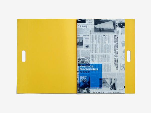 Premios Nacionales de Diseño 1987-2006