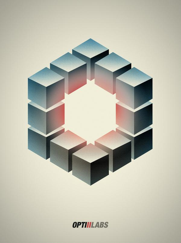 OPTILABS 2012 // Cubes