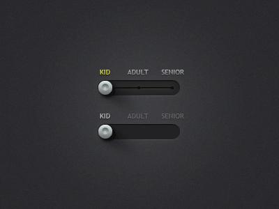 multi switch by Daniel Máslo