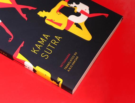 Creative Review - Penguin's beautiful new edition of Kama Sutra