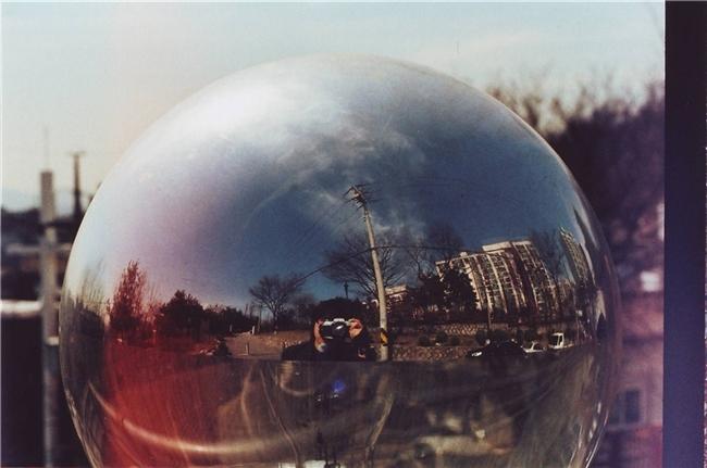 네이버 포토갤러리 :: 온 세상을 전시한다 > 뒷동산