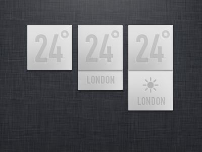Weather app by Jelio Dimitrov - Arsek.eu