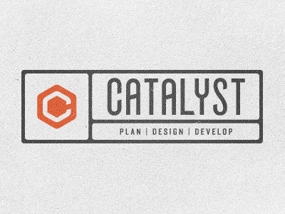 Catalyst 3 by Jake Dugard