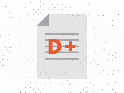 D+ by Jake Dugard