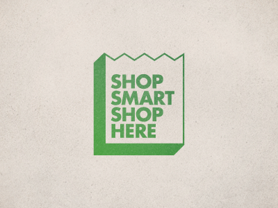 Shop Smart by Jake Dugard