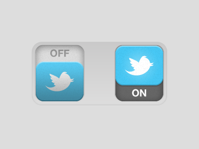 Twitter Toggles by Brent Jackson