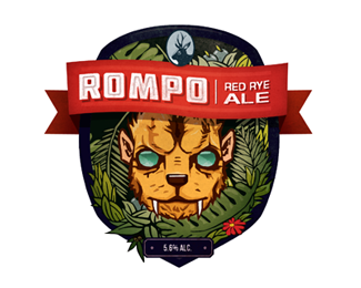 Rompo by andrewrose