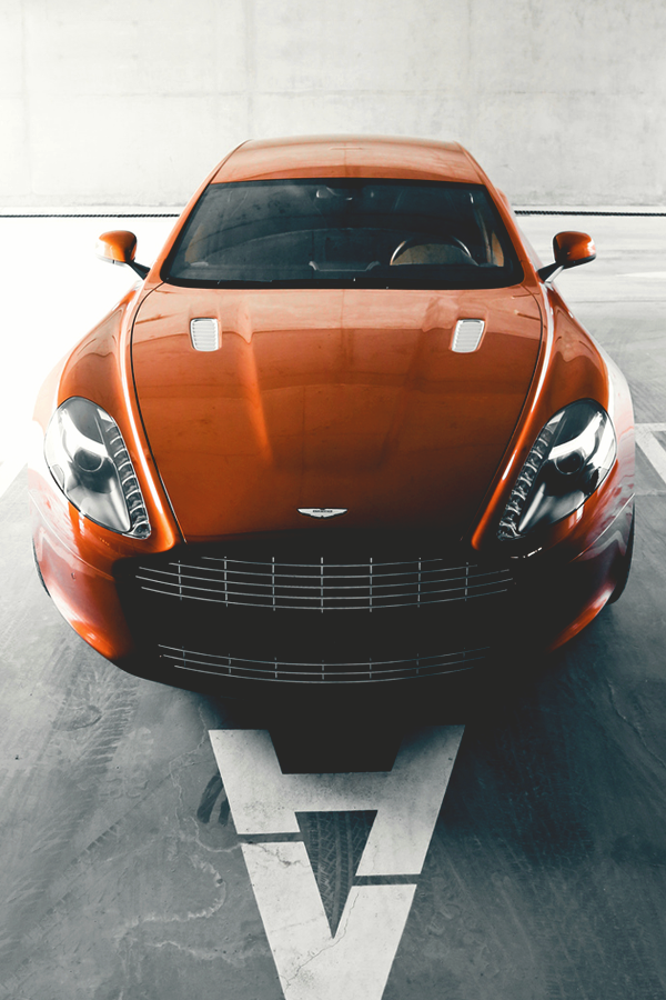 Lightglass 2 - preview 3 | classyhustler: Aston Martin | source | more