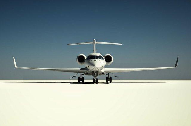 Imgflickr » G650 – Gulfstream