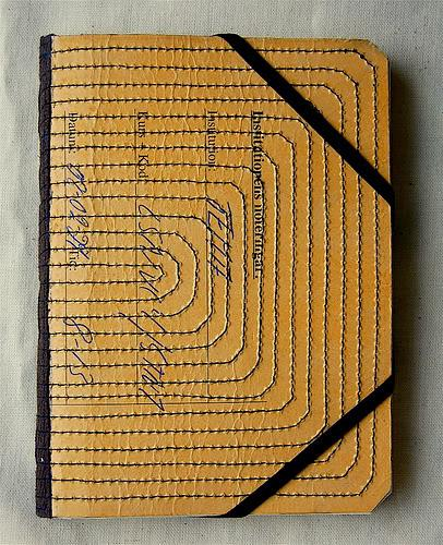 Handmade notebooks image by bastiano on Photobucket
