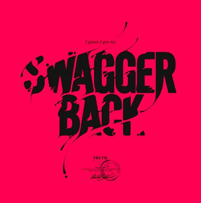 Swagger Back, by André Beato - Aälejandro Díazs Blog