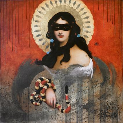 Carles Gomila - Ciutadella de Menorca, Spain Artist - Painters - Artistaday.com