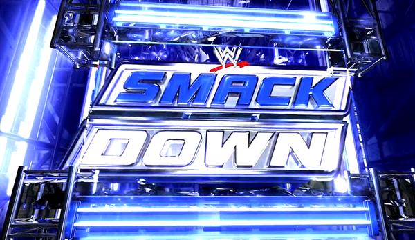 WWE Friday Night SmackDown (16.09.2011) - WWE Friday Night SmackDown 2011 @ EX.UA