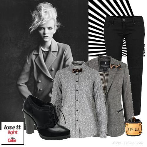 Girls like boys...   Women's Outfit   ASOS Fashion Finder