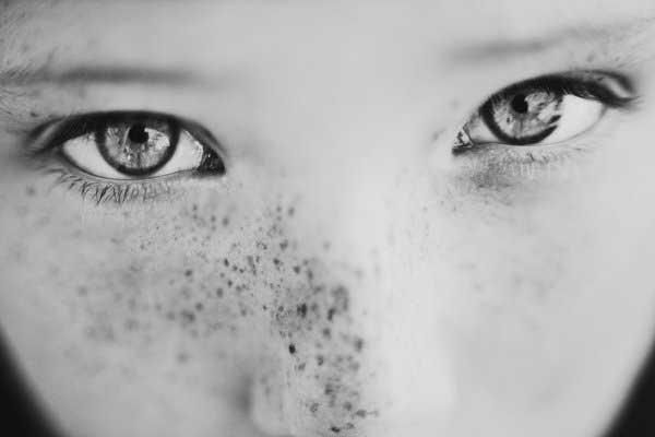 33 Amazing Black and White Portraits