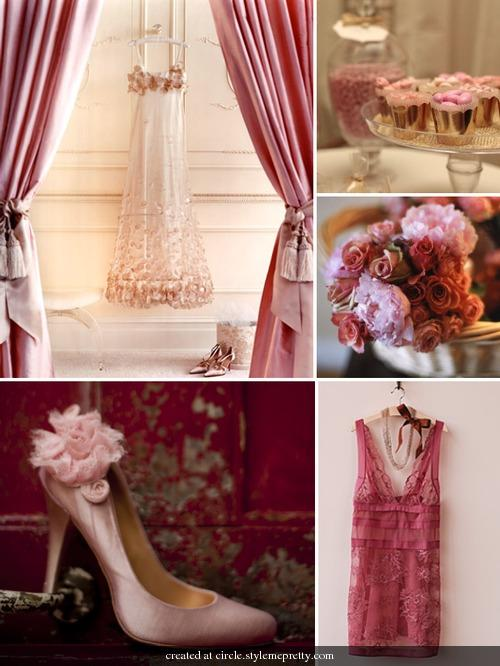 Blush | Enchanted Dream Weddings & Affairs