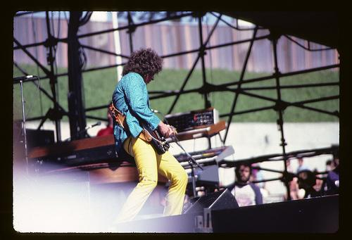 Flickriver: Photoset 'Toto - Day on the Green 6/26/82' by guitartomy