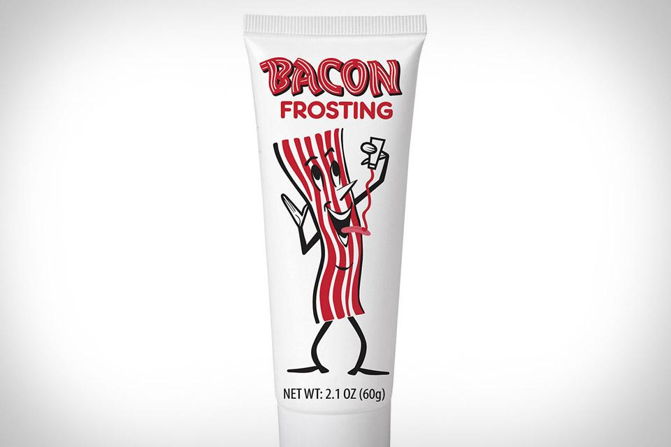 Bacon Frosting | Uncrate