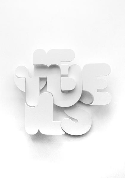 Typeverything.com Je Tue Ils by La Graphiquerie –... - Typeverything