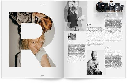 Designspiration — DANSK Magazine