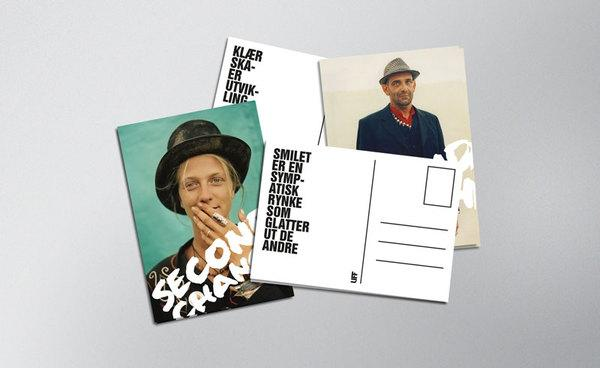 30 Awesome Postcard Design Ideas