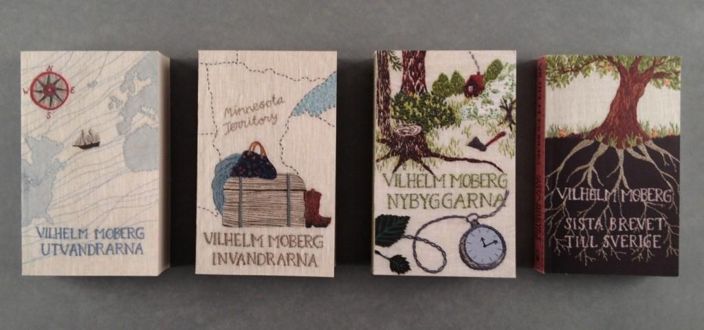 Att skriva en berättelse med nål och tråd | Om samlingar och bevarande
