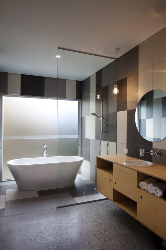 Brown Vujcich House / Bossley Architect's Brown Vujcich House / Bossley Architect's – ArchDaily