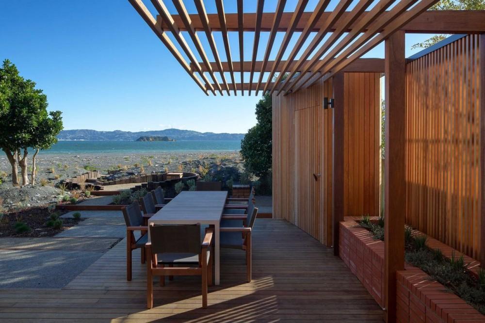 Dickinson House / Studio Pacific Architecture Dickinson House / Studio Pacific Architecture – ArchDaily