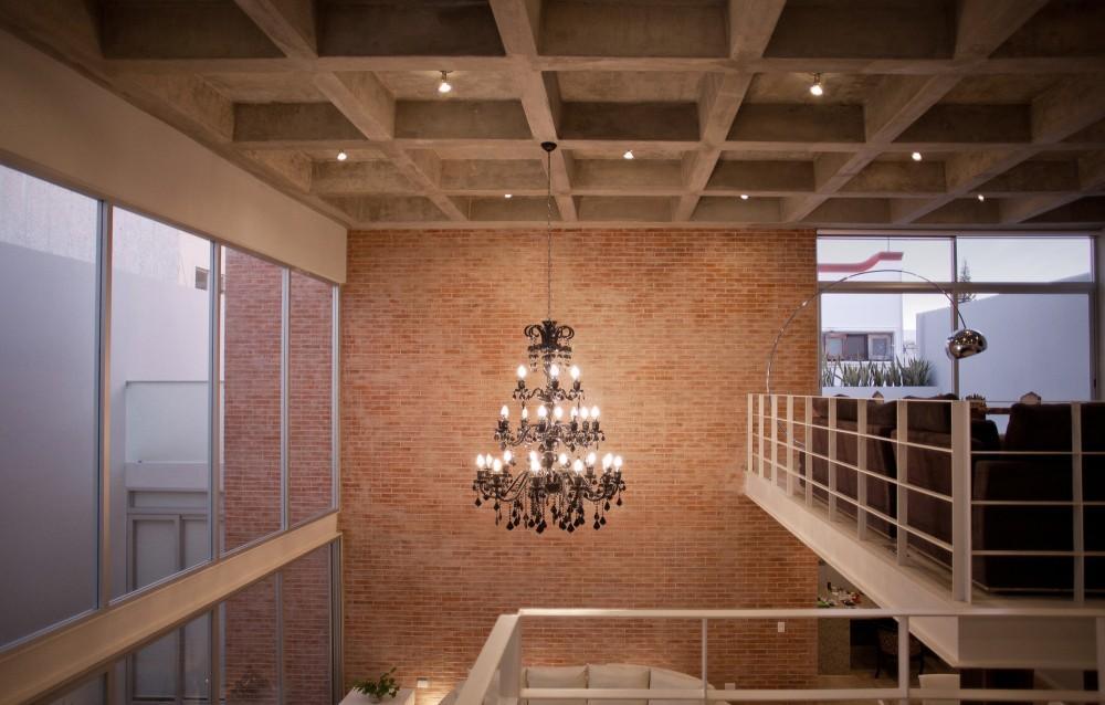 Cereza House / Warm Architects Casa Cereza / Warm Architects – ArchDaily