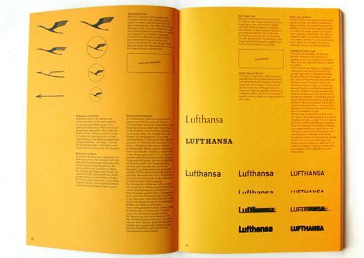 Buchvorstellung: Lufthansa + Graphic Design. Visuelle Geschichte einer Fluggesellschaft | markenfaktor
