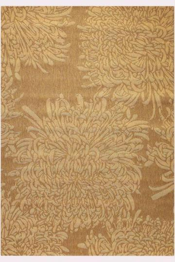 Martha Stewart Living™ Chrysanthemum All-Weather Rug - Martha Stewart Living™ Rugs - Outdoor | HomeDecorators.com