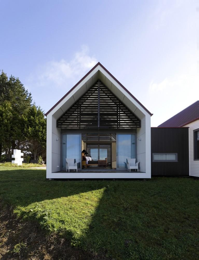 Farmhouse / RTA Studio Farmhouse / RTA Studio – ArchDaily