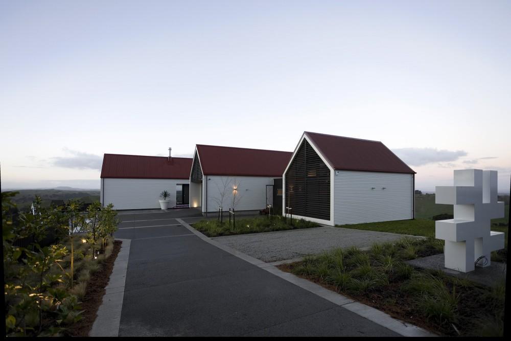 Farmhouse / RTA Studio Farmhouse / RTA Studio – ArchDaily
