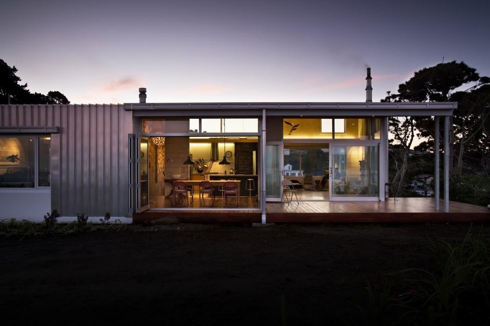 Harding House / Athfield Architects Harding House / Athfield Architects – ArchDaily