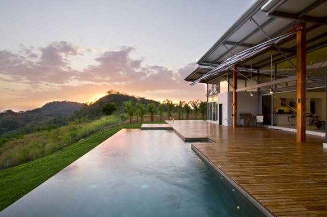 Designhunter top picks: amazing pools from around the globe   Designhunter - architecture & design blog