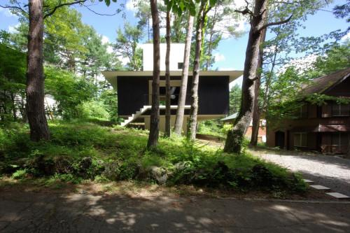 House in Fujizakura | Leibal
